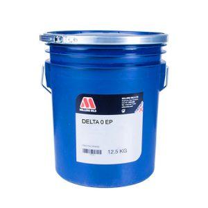 Millers Oils Delta 0ep