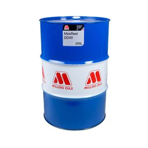 Millers Oils Maxifleet Dd 40