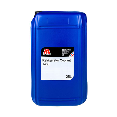 Millers Oils Refrigerator Coolant 1466