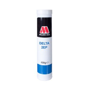 Millers Oils Delta 2ep