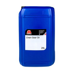 Millers Oils Millfood Chain & Gear Oil Iso Vg 320