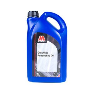 Millers Oils Graphited Penetrating Oil
