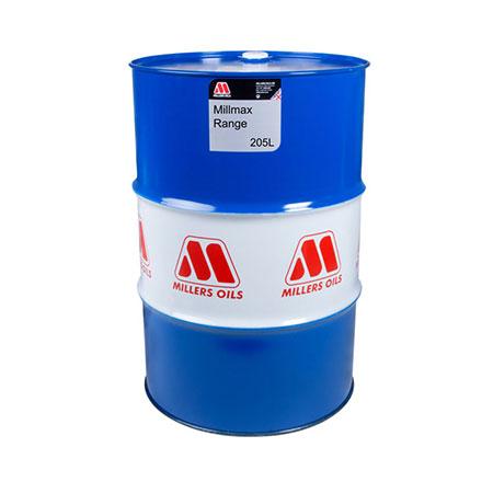 Millers Oils Millmax Iso Vg 10 - Somoil Petrokimya A Ş