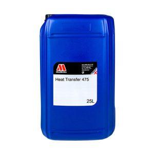 Millers Oils Heat Transfer 475