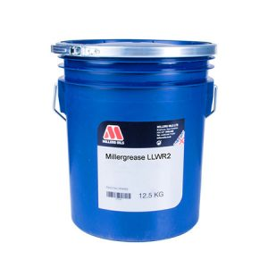 Millers Oils Millergrease Llwr2