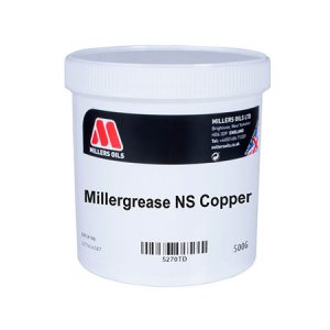 Millers Oils Millergrease Ns Copper