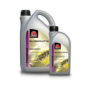 Millers Oils Millermatic Atf Un