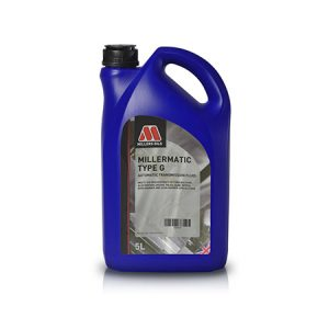 Millers Oils Millermatic Type G