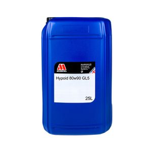 Millers Oils Hypoid 80w90 Gl5