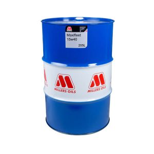 Millers Oils Maxifleet 15w40