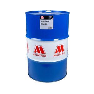 Millers Oils Multifleet 20w50