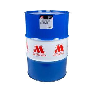Millers Oils Truckmaster Ee 15w40