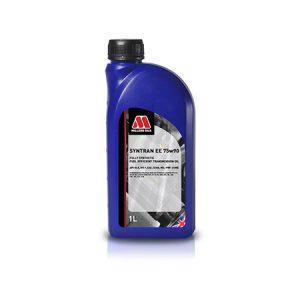 Millers Oils Syntran Ee 75w90