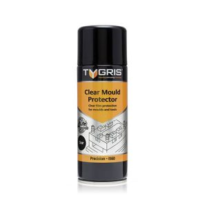 Tygris Clear Mould Protector