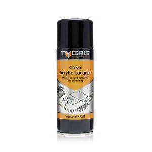 Tygris Clear Acrylic Lacquer